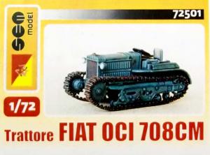 Trattore FIAT OCI 708CM