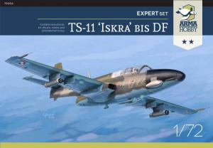 TS-11 Iskra BIS DF