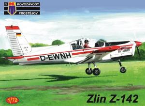 Zlin Z-142