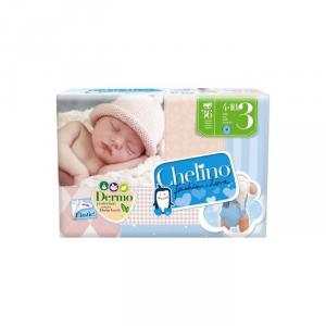 Chelino Fashion&Love Diaper T-3 36 Unità