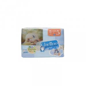 Chelino Fashion&Love Diaper T-5 30 Unità