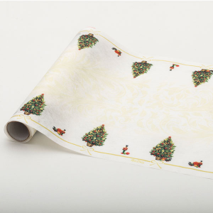 Table runner magic Christmas