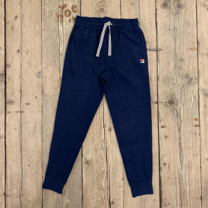 Pantalone Fila VISCONTI 2 In Felpa Blu
