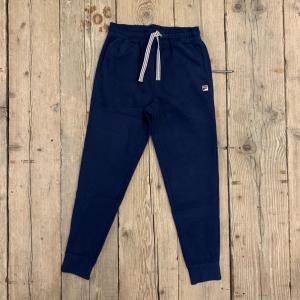 Pantalone Fila VISCONTI 2 In Felpa Blu
