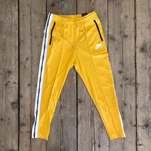 Pantalone Nike NSW Giallo