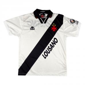 1996 Vasco da Gama Maglia Home M (Top)