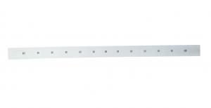 RA 605 IBC Gomma Tergi trasero para fregadora CLEANFIX