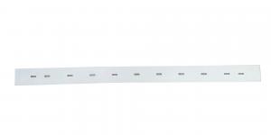 RA 501 IBC hinten Sauglippen für Scheuersaugmaschinen CLEANFIX - Squeege curvo