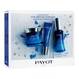 Payot Blue Techni Liss Jour 50ml Set 4 Parti 2019