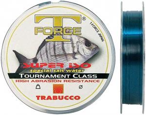 Trabucco, lenza da pesca, t force tournament class, 300mt