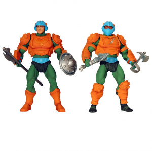 Masters of the Universe Classics: ETERNIAN PALACE GUARDS