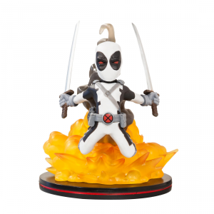 Marvel Q-Fig: DEADPOOL X-Force Variant LC Exclusive