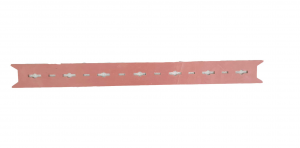 MxR squegee 705mm Rear Squeegee rubber for scrubber dryer FIMAP