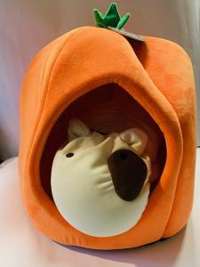 Croci Cuccetta Scary Zucca Speciale Halloween
