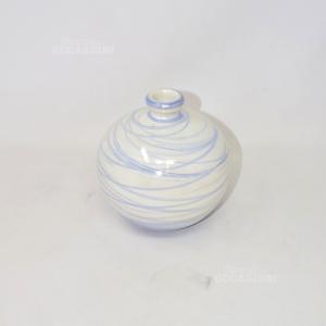 Vaso Ceramica Tondo