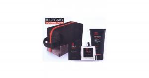 Classic Box Bioetyc Uomo Eau de toilette + doccia shampoo