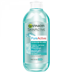 Garnier Acqua Micellare Pure Active 400 ml