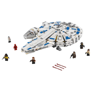 Lego 75212 Star Wars: Kessel Run Millennium Falcon™