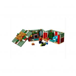 Lego 40292: Dono di Natale