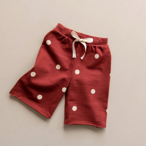 Pantaloncini dots