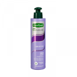 Herbal Hispania Bionature Liss Anti-Frizz Cream 200ml