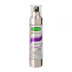 Herbal Hispania Bionature Liss Anti-Frizz Serum 100ml