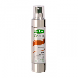 Herbal Hispania Bionature Total Repair Serum 100ml