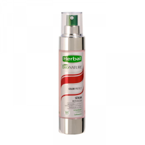 Herbal Hispania Bionature Color Protect Serum 100ml