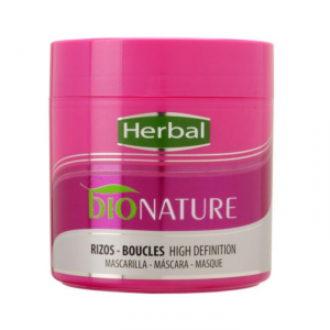 Herbal Hispania Bionature Curls Mask 400ml
