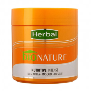 Herbal Hispania Bionature Nutritive Intense Mask 200ml