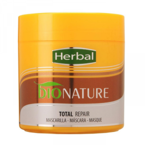 Herbal Hispania Bionature Total Repair Mask 200ml
