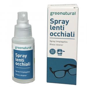Spray igiene e pulizia occhiali 50 ml