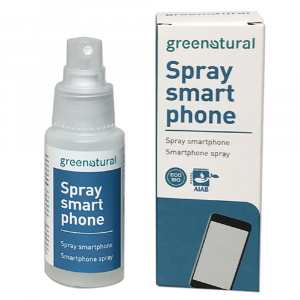 Spray igiene e pulizia smartphone e dispositivi elettronici 50 ml