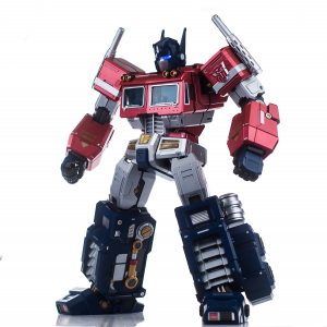 Optimus Prime Mega Action Series by Toys Alliance