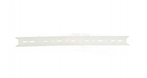 MR 60 B Rear Squeegee rubber for scrubber dryer FIMAP