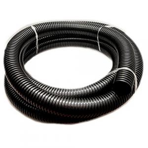 Tubo flessibile EVAFLEX para Aspiradora ø38/48 lunghezza 3 MT