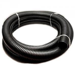 Tubo flessibile EVAFLEX per Aspirapolvere ø38/48 lunghezza 3 MT