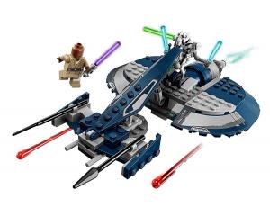 Lego 75199 Star Wars: Speeder d'assalto del Generale Grievous™