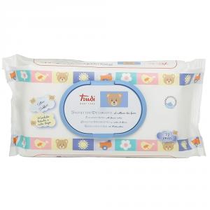 TRUDI Salviettine detergenti x 72