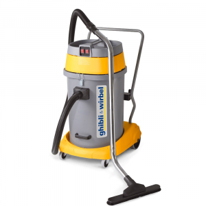 AS 600 P CBN VACUUM CLEANER GHIBLI