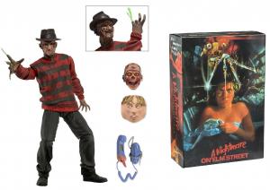 Action Figure Neca: Nightmare on Elm Street: Freddy