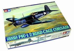 F4U 1/2 CORSAIR BIRDCAGE