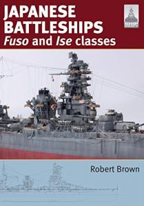 Fuso & Ise Classes