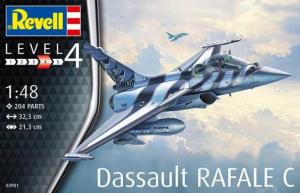 Rafale C Dassault Aviation