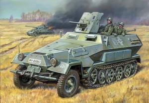 Sd.Kfz.251/10 AUSF B