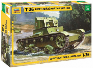 T-26 mod. 1932
