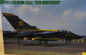 TORNADO GR Mk.1 R.A.F. '75TH ANNIVERSARY'