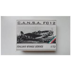 C.A.N.S.A. FC Q 2 ITALIAN WINGS