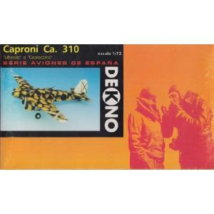 CAPRONI CA. 310