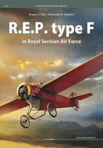 R.E.P. type F